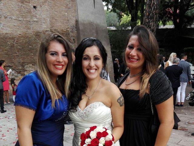 Il matrimonio di Massimo Scaringella  e Alessandra benedetti  a Roma, Roma 5
