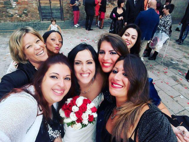 Il matrimonio di Massimo Scaringella  e Alessandra benedetti  a Roma, Roma 7
