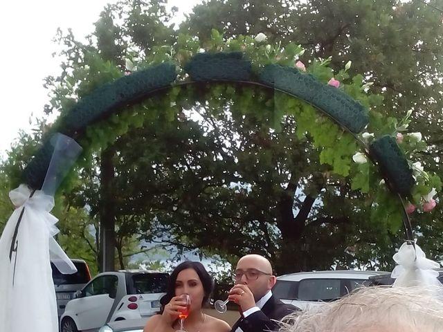 Il matrimonio di Massimo Scaringella  e Alessandra benedetti  a Roma, Roma 14