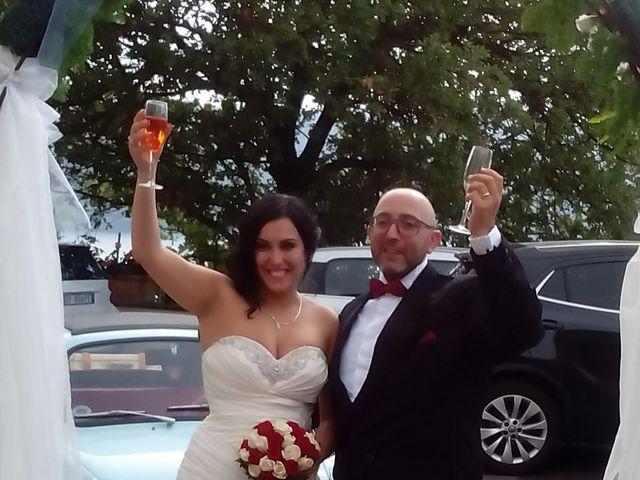 Il matrimonio di Massimo Scaringella  e Alessandra benedetti  a Roma, Roma 15