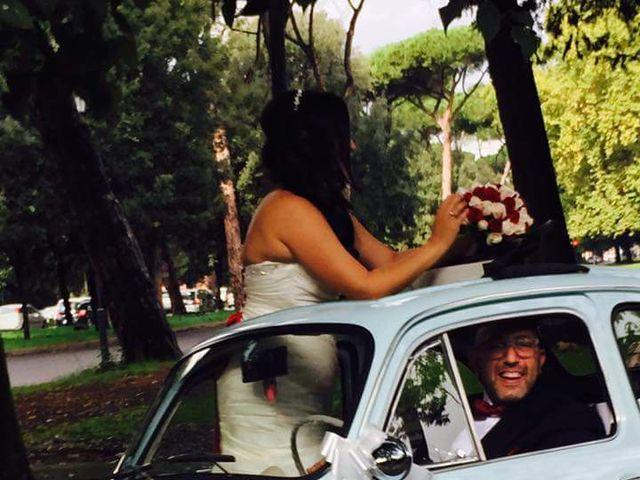 Il matrimonio di Massimo Scaringella  e Alessandra benedetti  a Roma, Roma 1
