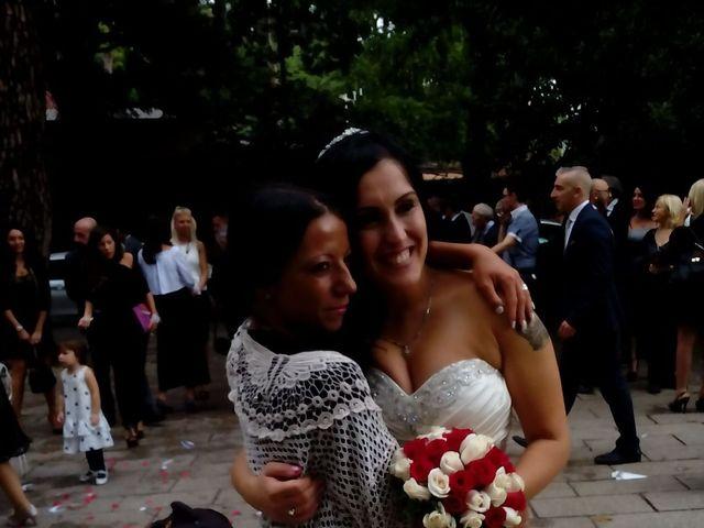 Il matrimonio di Massimo Scaringella  e Alessandra benedetti  a Roma, Roma 18