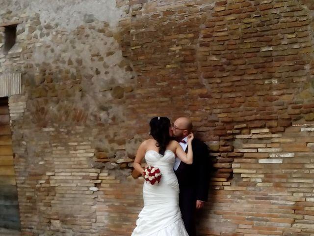 Il matrimonio di Massimo Scaringella  e Alessandra benedetti  a Roma, Roma 19