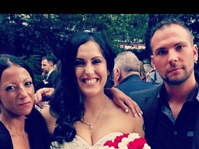 Il matrimonio di Massimo Scaringella  e Alessandra benedetti  a Roma, Roma 20