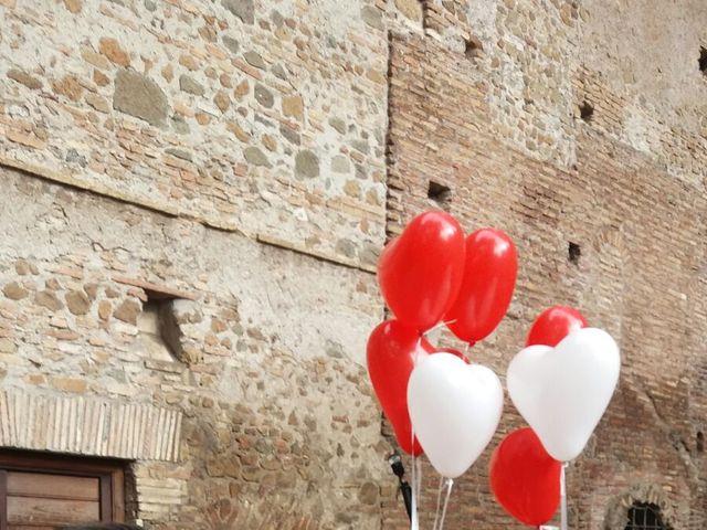 Il matrimonio di Massimo Scaringella  e Alessandra benedetti  a Roma, Roma 2