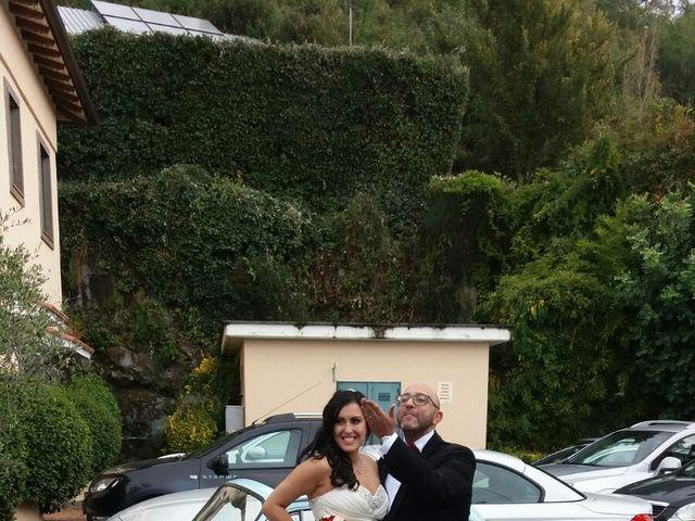 Il matrimonio di Massimo Scaringella  e Alessandra benedetti  a Roma, Roma 21