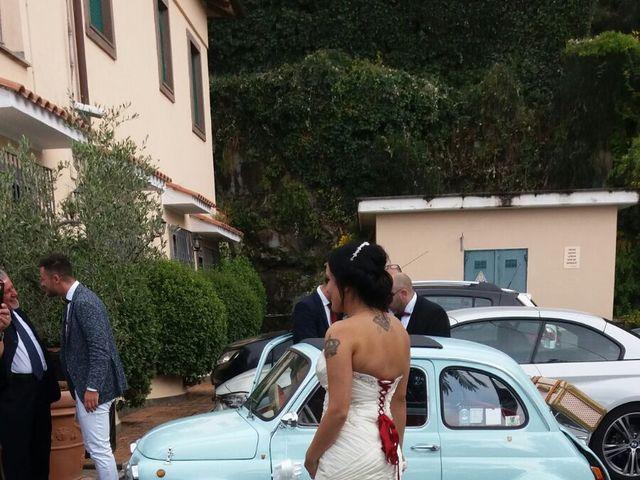 Il matrimonio di Massimo Scaringella  e Alessandra benedetti  a Roma, Roma 23