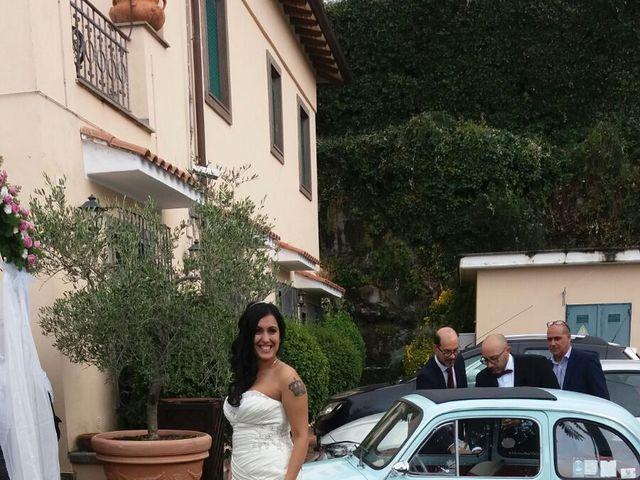 Il matrimonio di Massimo Scaringella  e Alessandra benedetti  a Roma, Roma 25
