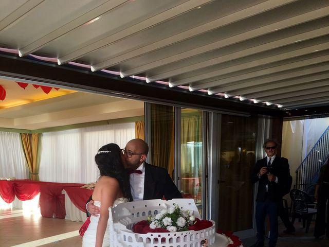 Il matrimonio di Massimo Scaringella  e Alessandra benedetti  a Roma, Roma 26