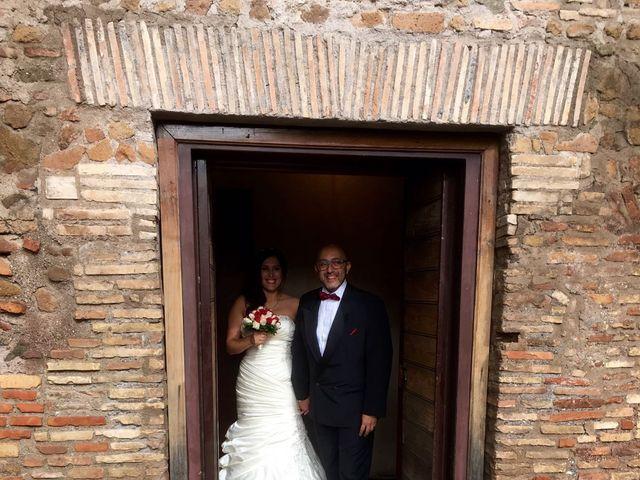 Il matrimonio di Massimo Scaringella  e Alessandra benedetti  a Roma, Roma 27