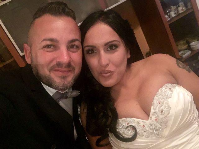 Il matrimonio di Massimo Scaringella  e Alessandra benedetti  a Roma, Roma 31