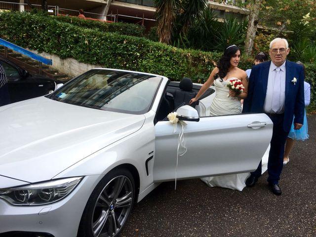 Il matrimonio di Massimo Scaringella  e Alessandra benedetti  a Roma, Roma 32