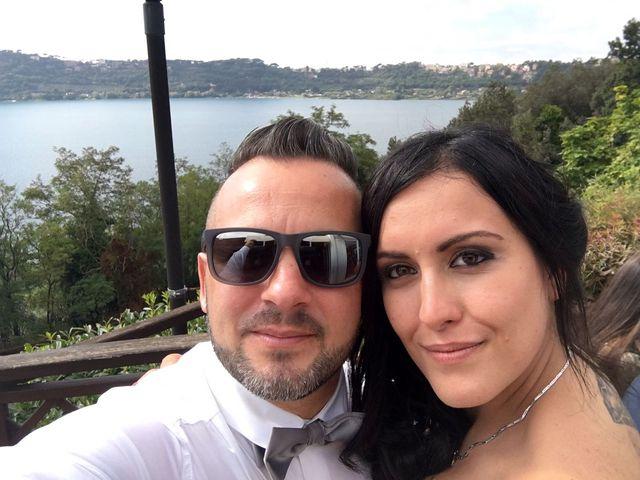 Il matrimonio di Massimo Scaringella  e Alessandra benedetti  a Roma, Roma 33