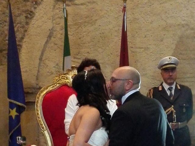 Il matrimonio di Massimo Scaringella  e Alessandra benedetti  a Roma, Roma 34