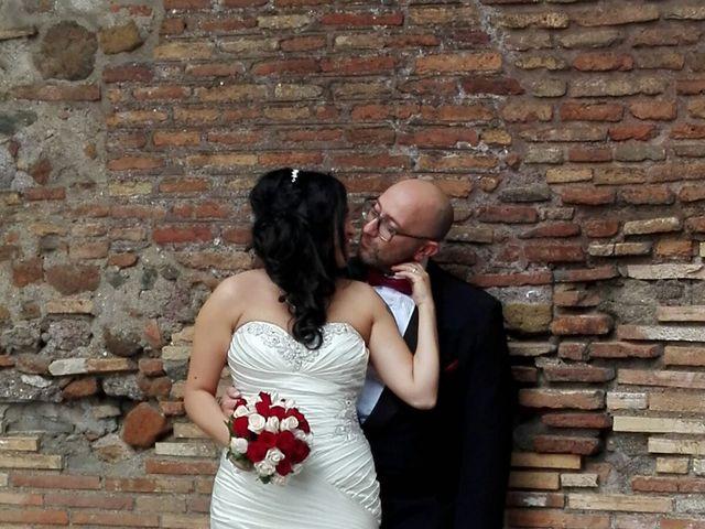 Il matrimonio di Massimo Scaringella  e Alessandra benedetti  a Roma, Roma 37