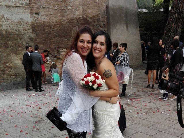 Il matrimonio di Massimo Scaringella  e Alessandra benedetti  a Roma, Roma 38