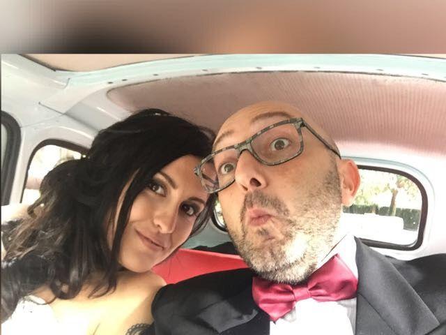 Il matrimonio di Massimo Scaringella  e Alessandra benedetti  a Roma, Roma 40