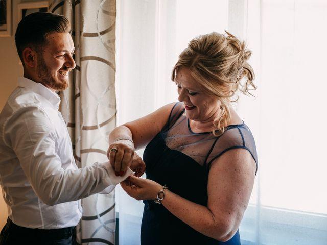 Il matrimonio di Emanuele e Jessica a Brucoli, Siracusa 8