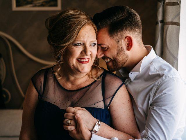 Il matrimonio di Emanuele e Jessica a Brucoli, Siracusa 9