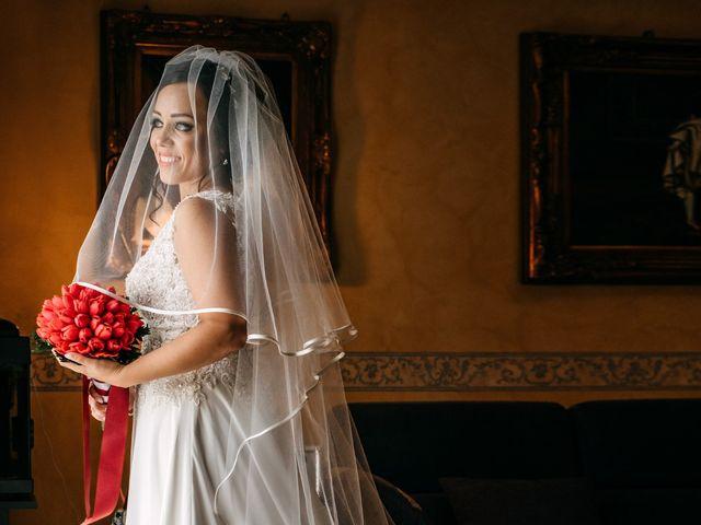 Il matrimonio di Emanuele e Jessica a Brucoli, Siracusa 15
