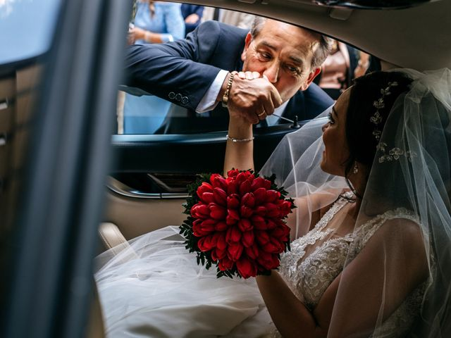 Il matrimonio di Emanuele e Jessica a Brucoli, Siracusa 16