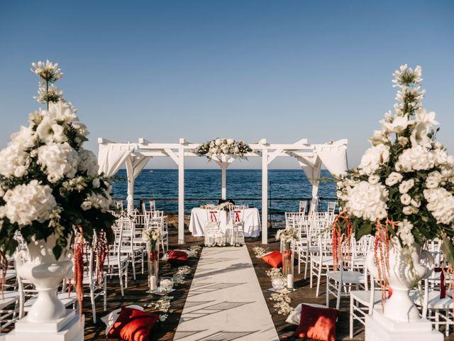 Il matrimonio di Emanuele e Jessica a Brucoli, Siracusa 17