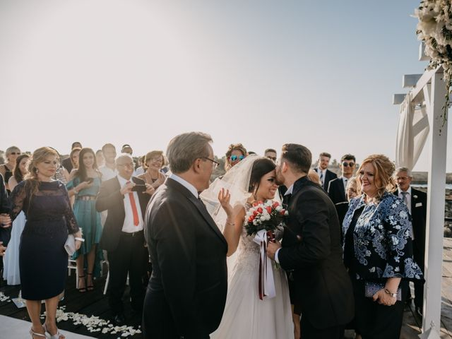 Il matrimonio di Emanuele e Jessica a Brucoli, Siracusa 22