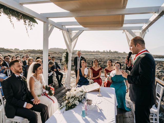 Il matrimonio di Emanuele e Jessica a Brucoli, Siracusa 24
