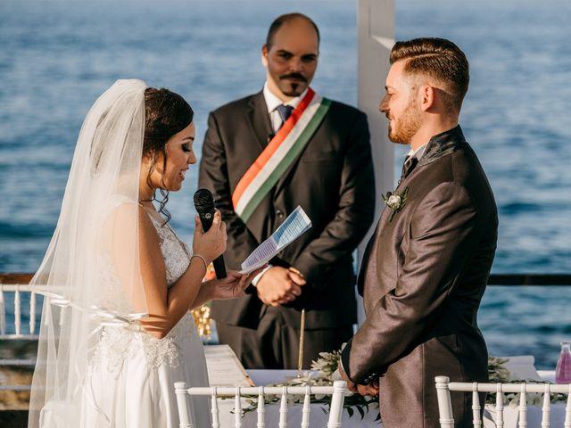 Il matrimonio di Emanuele e Jessica a Brucoli, Siracusa 25