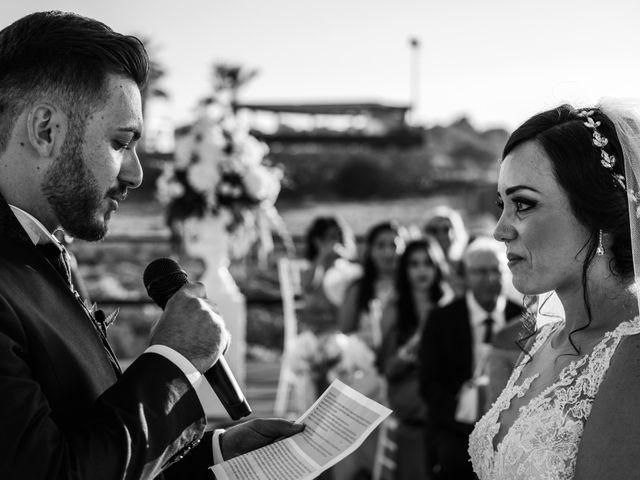 Il matrimonio di Emanuele e Jessica a Brucoli, Siracusa 26