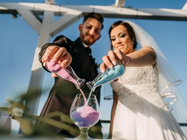 Il matrimonio di Emanuele e Jessica a Brucoli, Siracusa 28
