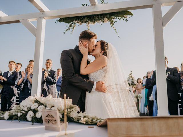 Il matrimonio di Emanuele e Jessica a Brucoli, Siracusa 30