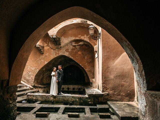 Il matrimonio di Emanuele e Jessica a Brucoli, Siracusa 32