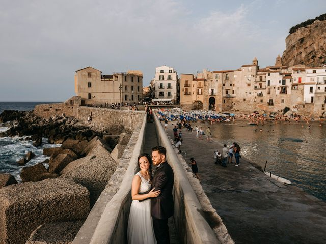 Il matrimonio di Emanuele e Jessica a Brucoli, Siracusa 34