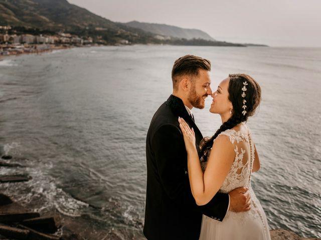 Il matrimonio di Emanuele e Jessica a Brucoli, Siracusa 35