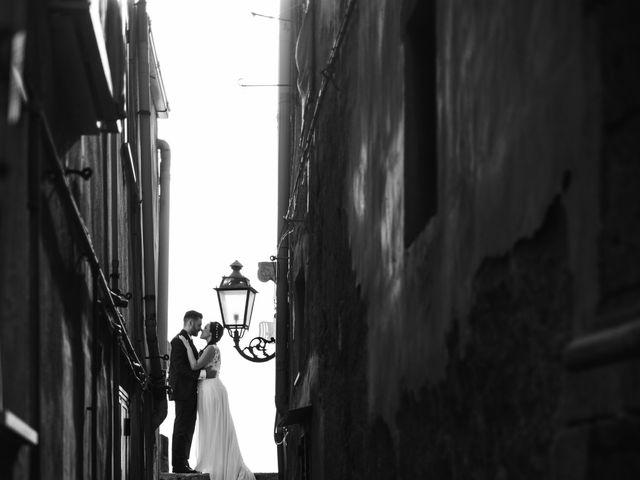 Il matrimonio di Emanuele e Jessica a Brucoli, Siracusa 36