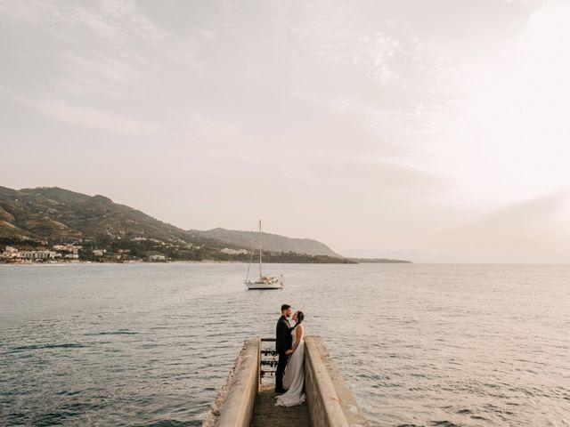 Il matrimonio di Emanuele e Jessica a Brucoli, Siracusa 37