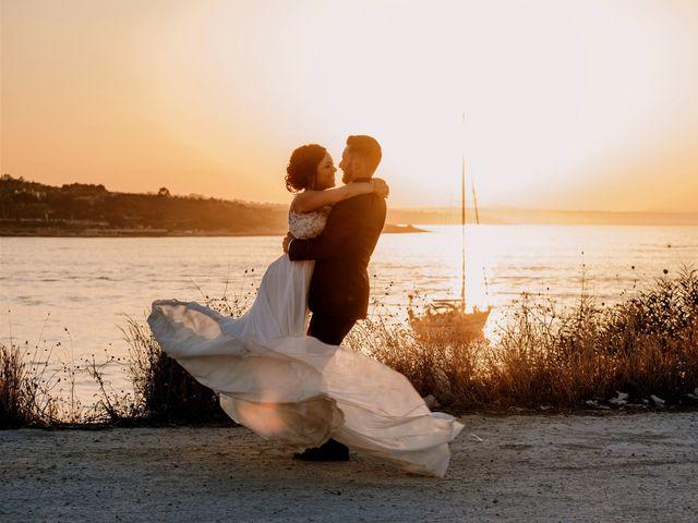Il matrimonio di Emanuele e Jessica a Brucoli, Siracusa 38