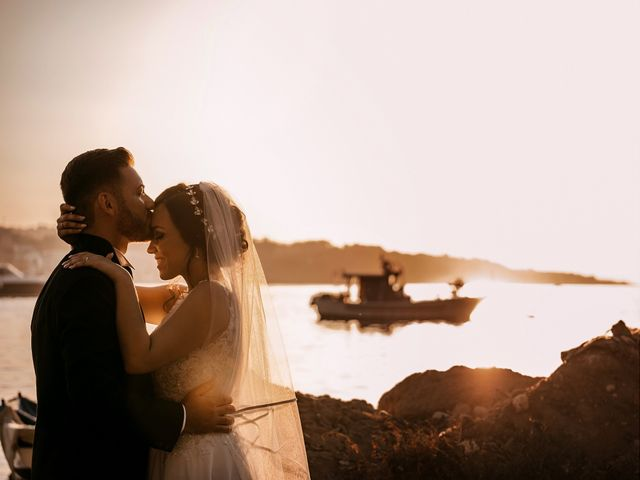 Il matrimonio di Emanuele e Jessica a Brucoli, Siracusa 39