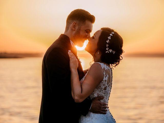 Il matrimonio di Emanuele e Jessica a Brucoli, Siracusa 40