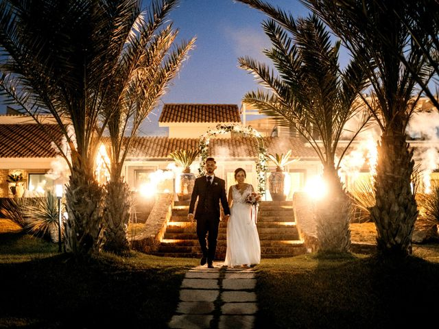 Il matrimonio di Emanuele e Jessica a Brucoli, Siracusa 43