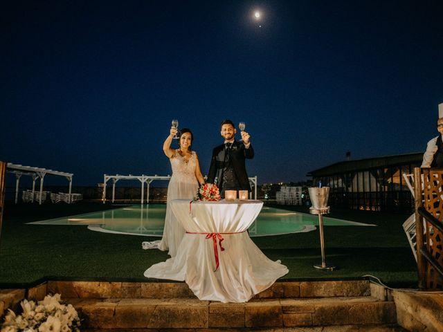 Il matrimonio di Emanuele e Jessica a Brucoli, Siracusa 46