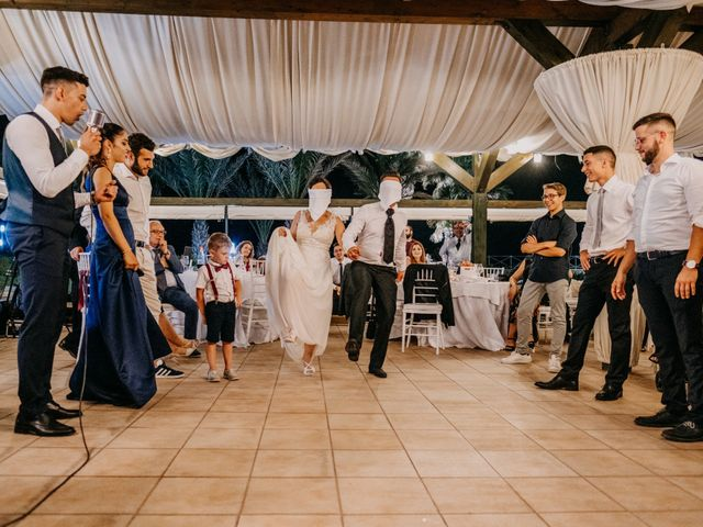 Il matrimonio di Emanuele e Jessica a Brucoli, Siracusa 47