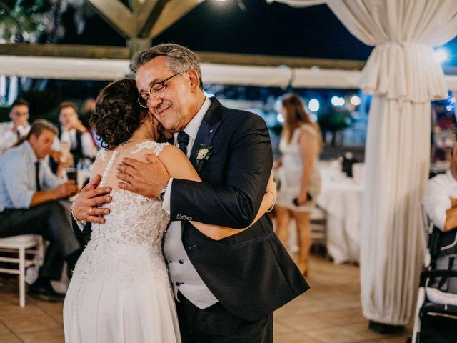 Il matrimonio di Emanuele e Jessica a Brucoli, Siracusa 48