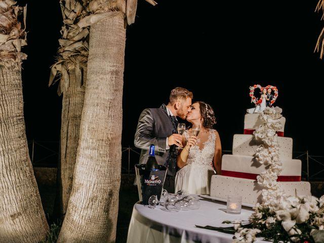 Il matrimonio di Emanuele e Jessica a Brucoli, Siracusa 49