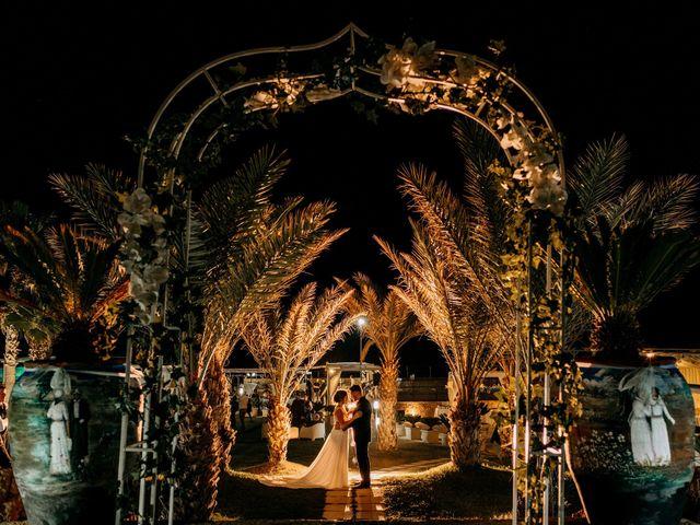Il matrimonio di Emanuele e Jessica a Brucoli, Siracusa 50