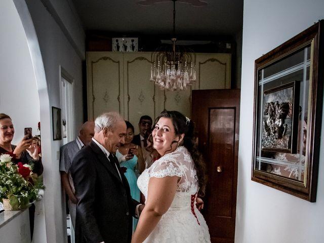 Il matrimonio di Francesco e Serena a Genova, Genova 6