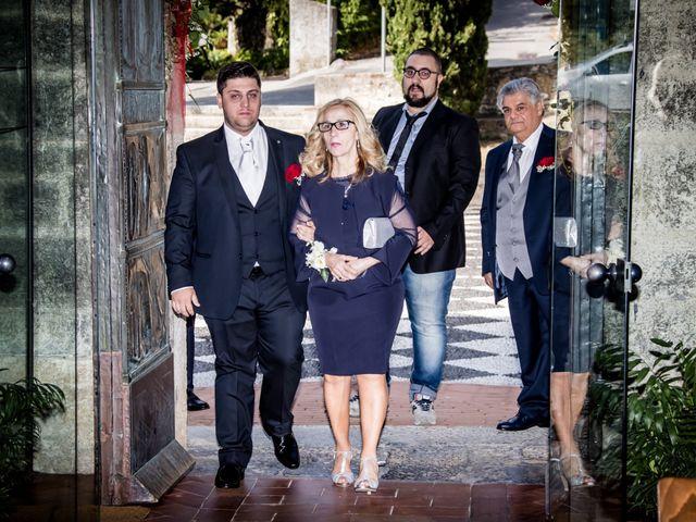 Il matrimonio di Francesco e Serena a Genova, Genova 8