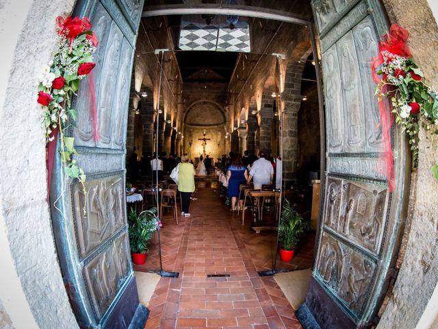 Il matrimonio di Francesco e Serena a Genova, Genova 10