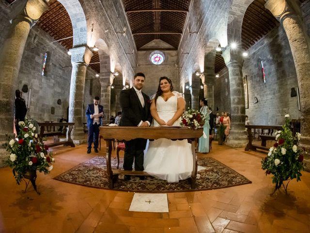 Il matrimonio di Francesco e Serena a Genova, Genova 11